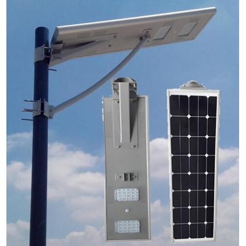 Solárne LED vonkajšie svietidlo IQ-ISSL 15 mini