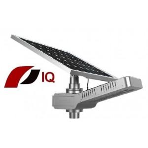 Solárne LED vonkajšie svietidlo IQ-ISL 20 vario