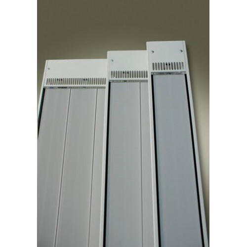 Vysokoteplotný sálavý panel THERMOWELL IVT 36 - 3600W, DOPRAVA ZDARMA!!!