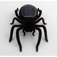 Solárna robotická Tarantula 9 x 6 x 1 cm