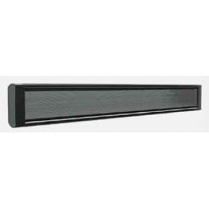 Vysokoteplotný sálavý panel IVT-TH 10  1000W DOPRAVA ZDARMA!!!