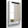 Kúpeľňové sálavé thermo panely IQ-DeLux K