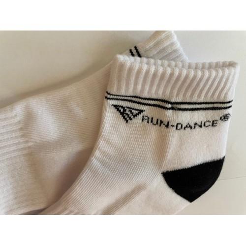 Značkové dámske športové ponožky RUN-DANCE