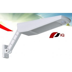 Solárne LED svietidlo HOME IQ- ISSL 10 mini