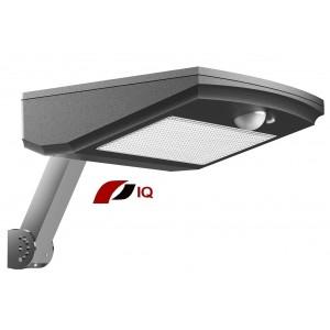 Solárne LED vonkajšie svietidlo IQ-ISSL 10 mini