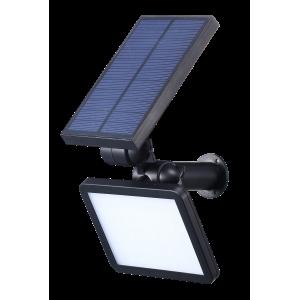 Solárne LED vonkajšie svietidlo 8 mini vario