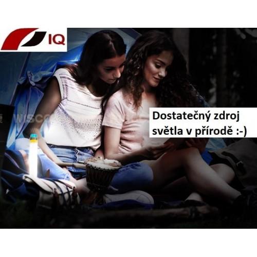 LED outdoor a emergency svietidlo IQ-T15