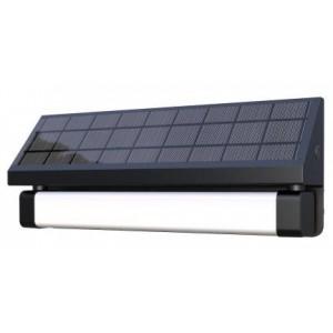 Solárne LED svietidlo IQ-ISSL 10E