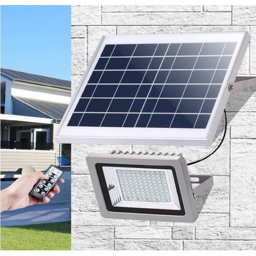 Solárne LED vonkajšie svietidlo IQ-ISSL HEG 60 + doprava zdarma.