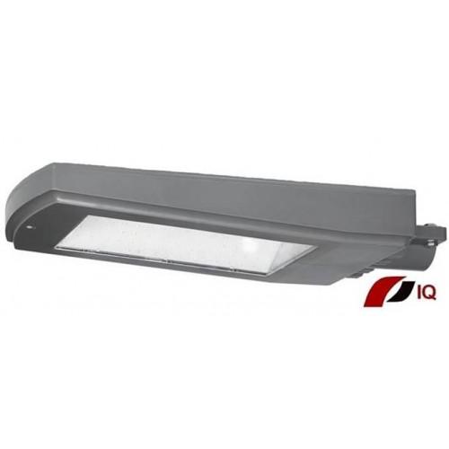 Solárne LED vonkajšie svietidlo IQ-ISSL 25 OP