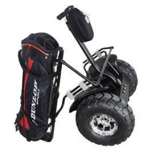 Nosič na golfbag pre modely IQ-ESOI / L2, IQ-ESOI/E8