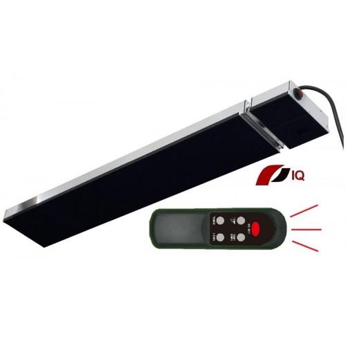 Vysokoteplotný sálavý panel IVT S 26 DOPRAVA ZDARMA!!!