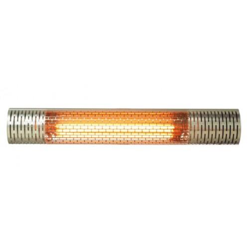Infražiarič IQ-STAR M silver (strieborný) 2500W DOPRAVA ZDARMA
