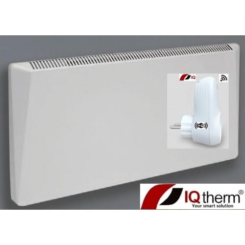 Elektrický Thermo radiátorIQ-S5 + wifi  DOPRAVA ZDARMA