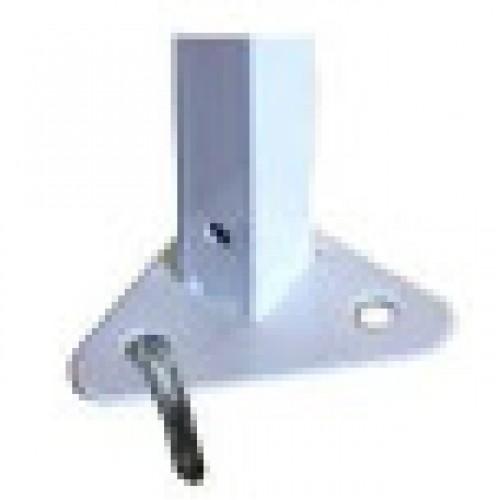 Nožnicový stan  rychlorozkládací štandard 4,5 x 3 m