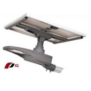 Solárne LED vonkajšie svietidlo IQ-ISSL 30 VARIO basic