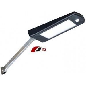 Solárne LED vonkajšie svietidlo IQ-ISSL 10 mini PLUS
