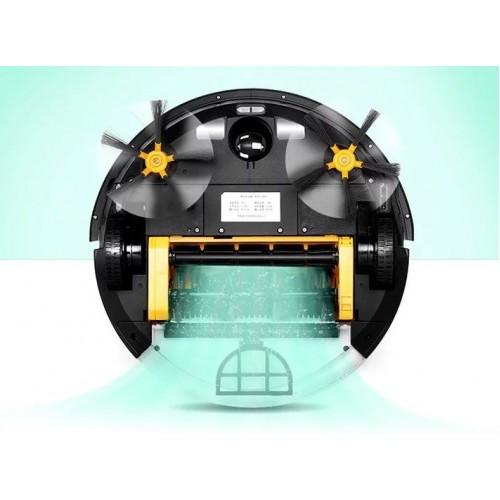 Robotický vysávač PREVAC 650
