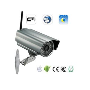 Bezpečnostné IP kamery IQ-CAM - indoor
