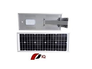 Solar LED oświetlenie zewnętrzne IQ-profit  ISL